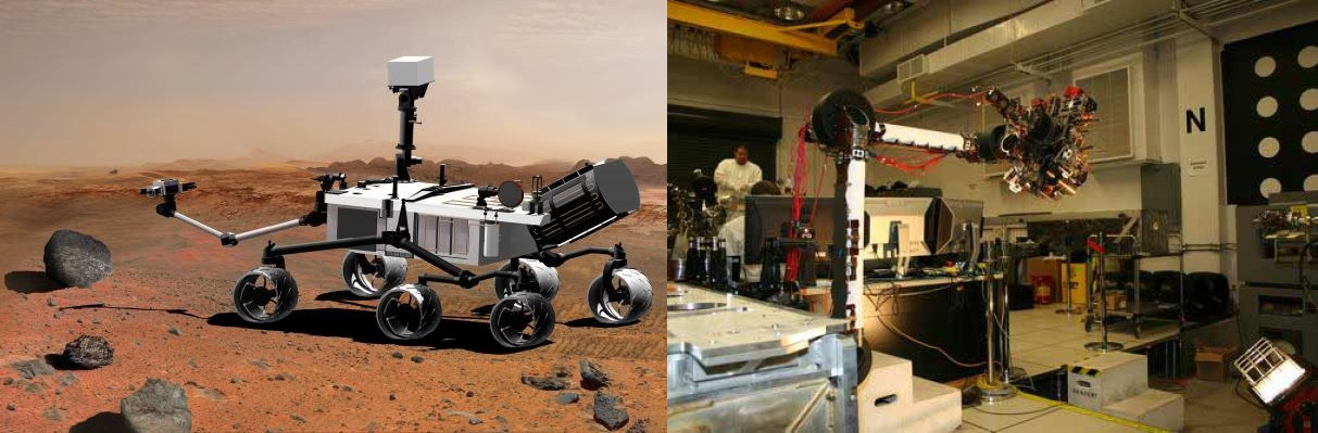 curiosity rover battery - photo #10